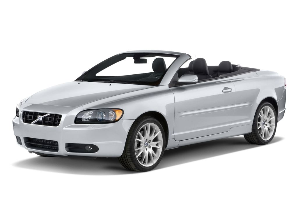 bildergalerie volvo c70 cabrio 1999 2013. Black Bedroom Furniture Sets. Home Design Ideas