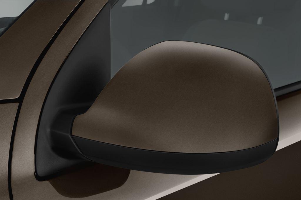 VW Amarok Trendline Pritsche (2010 - heute) 4 Türen Außenspiegel