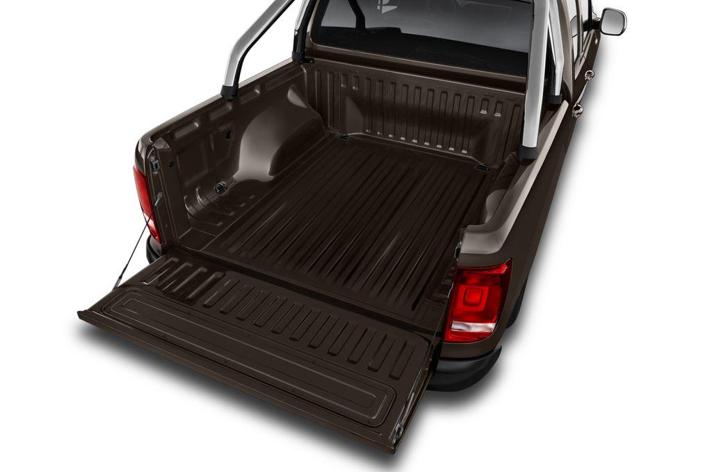 VW Amarok Trendline Pritsche (2010 - heute) 4 Türen Kofferraum