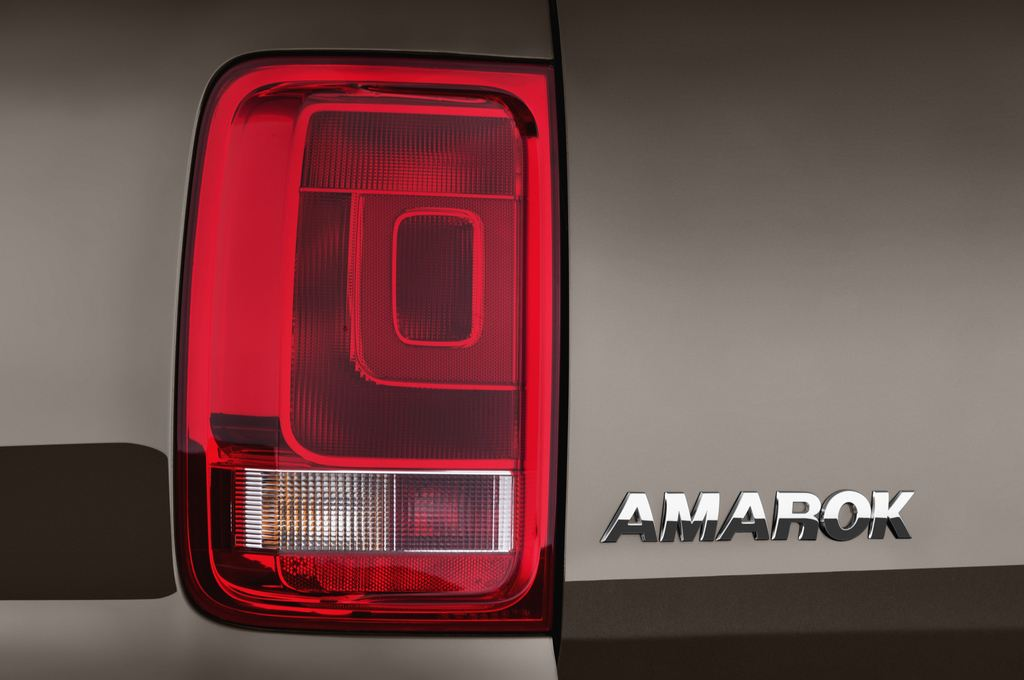 VW Amarok Trendline Pritsche (2010 - heute) 4 Türen Rücklicht