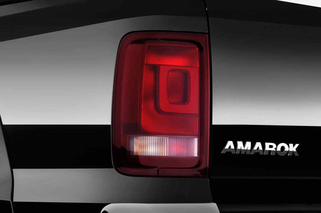 VW Amarok Aventura Pritsche (2010 - heute) 4 Türen Rücklicht