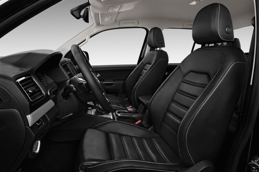 VW Amarok Aventura Pritsche (2010 - heute) 4 Türen Vordersitze