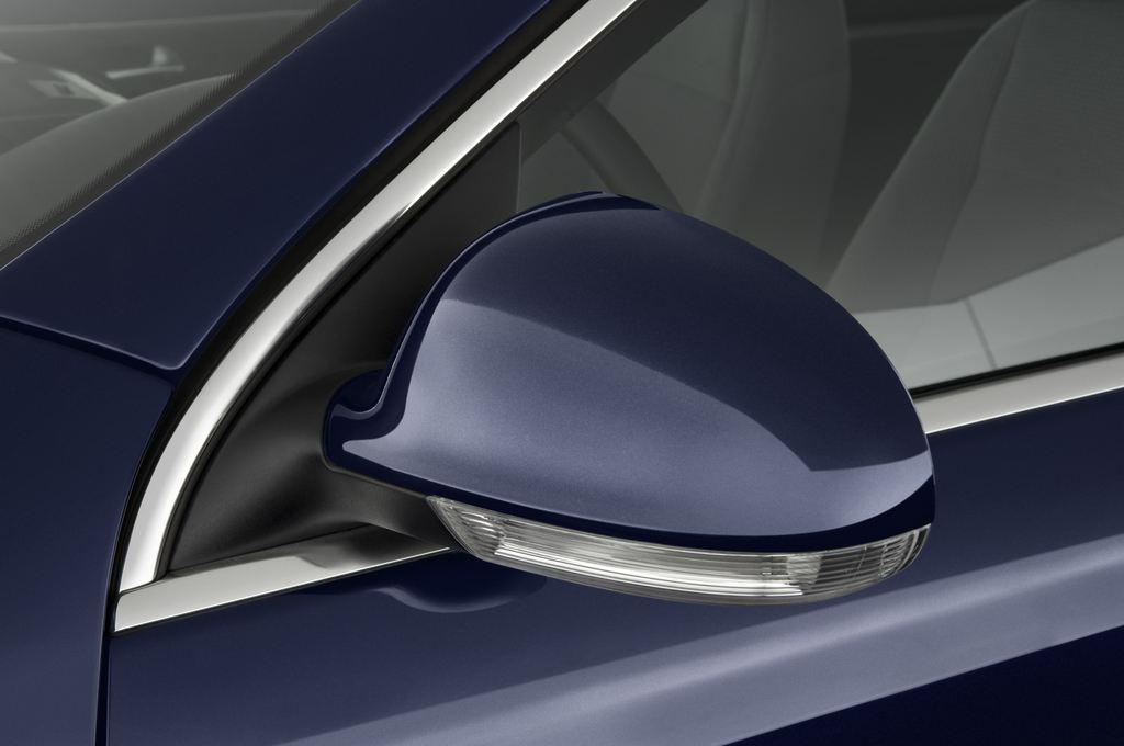 VW Golf - Kombi (2007 - 2009) 5 Türen Außenspiegel