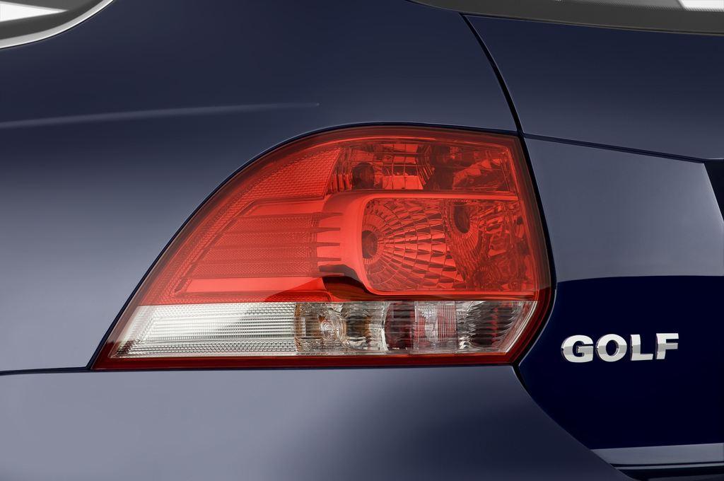 VW Golf - Kombi (2007 - 2009) 5 Türen Rücklicht