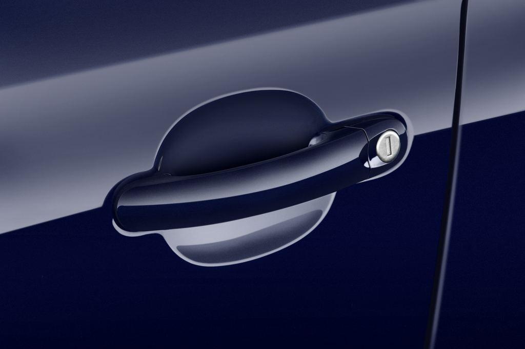 VW Golf - Kombi (2007 - 2009) 5 Türen Türgriff