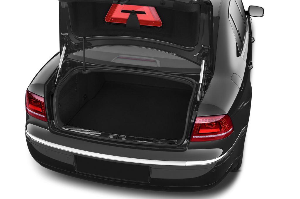 VW Phaeton V6 Limousine (2002 - 2016) 4 Türen Kofferraum
