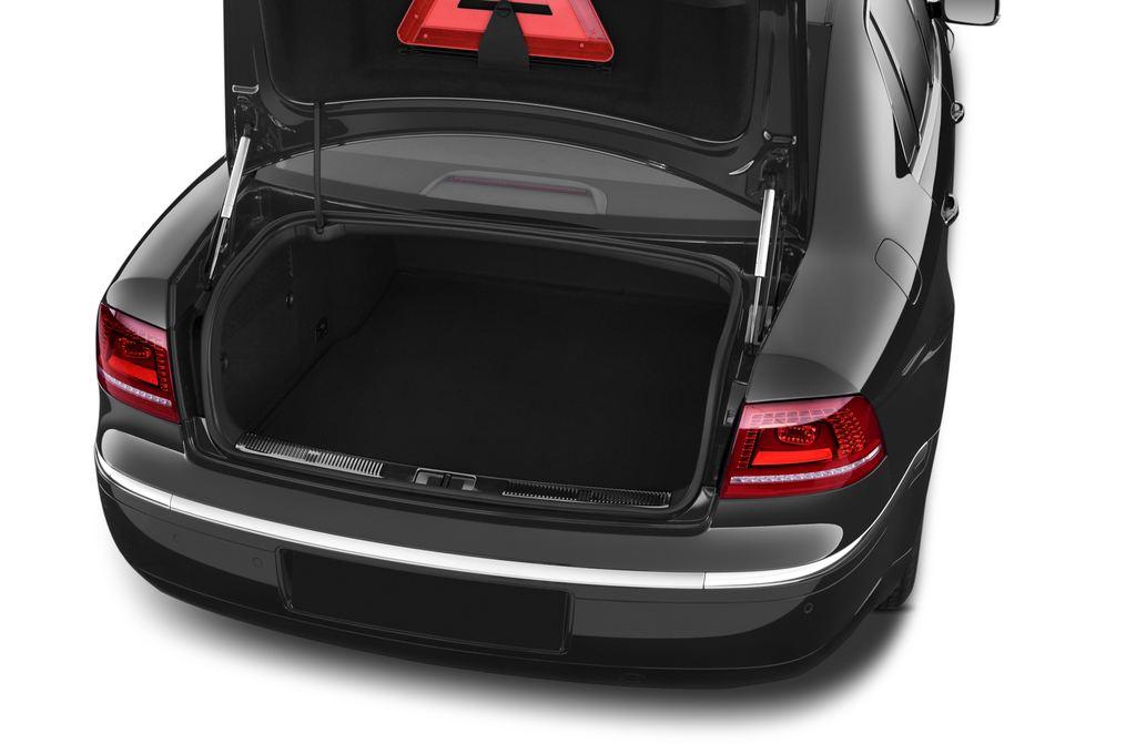 VW Phaeton - Limousine (2002 - 2016) 4 Türen Kofferraum
