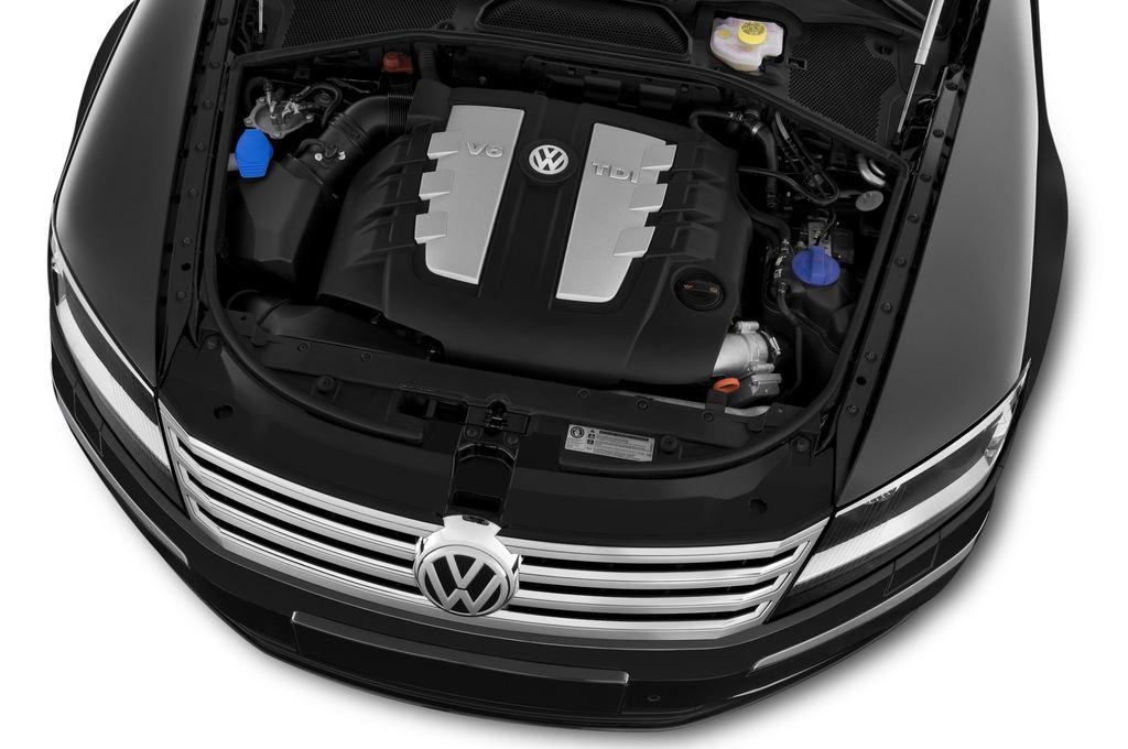 VW Phaeton - Limousine (2002 - 2016) 4 Türen Motor