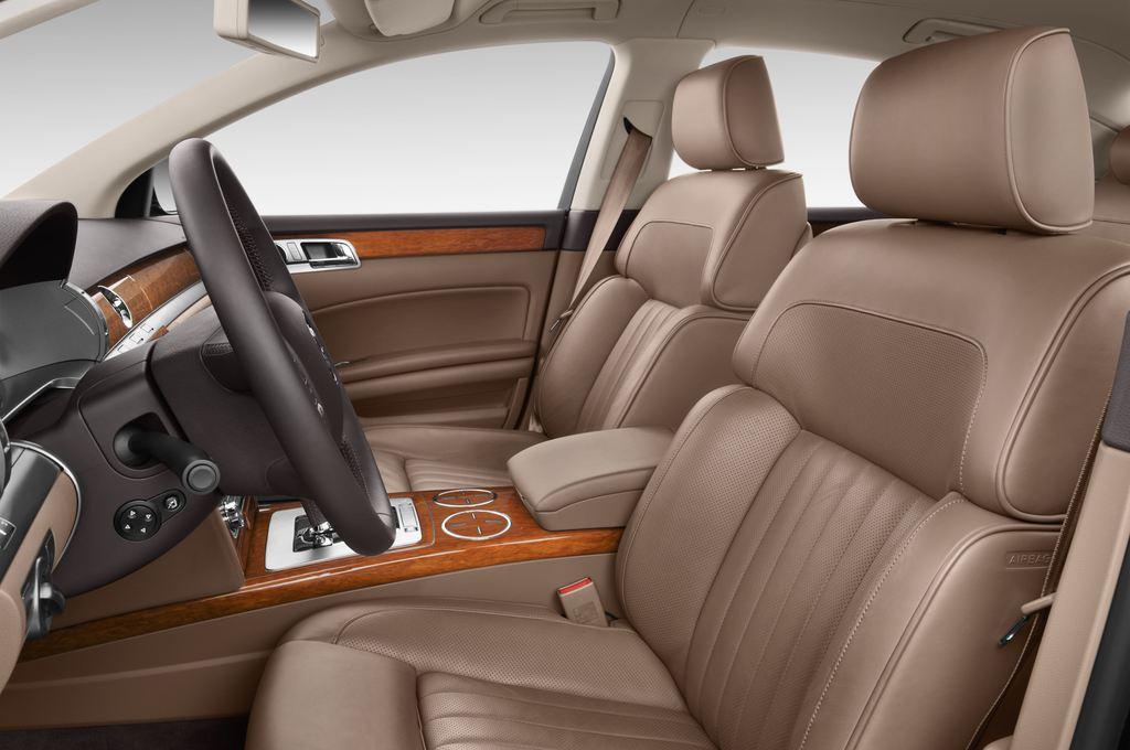 VW Phaeton - Limousine (2002 - 2016) 4 Türen Vordersitze