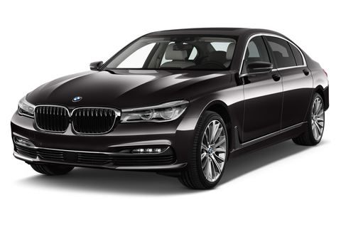 BMW 740i 326 PS Limousine Seit 2015