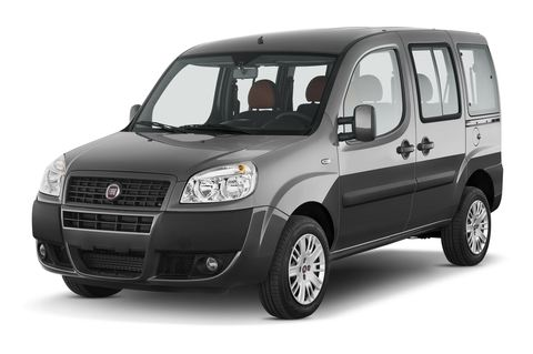 fiat doblo transporter 2001 2010 tests. Black Bedroom Furniture Sets. Home Design Ideas