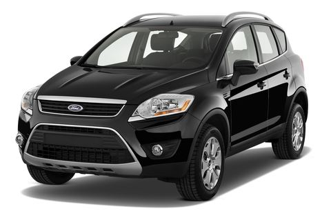 ford kuga suv 2008 2012 tests. Black Bedroom Furniture Sets. Home Design Ideas
