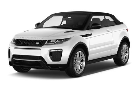 testberichte und erfahrungen land rover range rover evoque cabrio td4 180 ps softtop seit. Black Bedroom Furniture Sets. Home Design Ideas