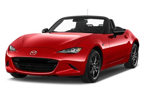 testberichte und erfahrungen mazda mx 5 rf skyactiv g 160. Black Bedroom Furniture Sets. Home Design Ideas