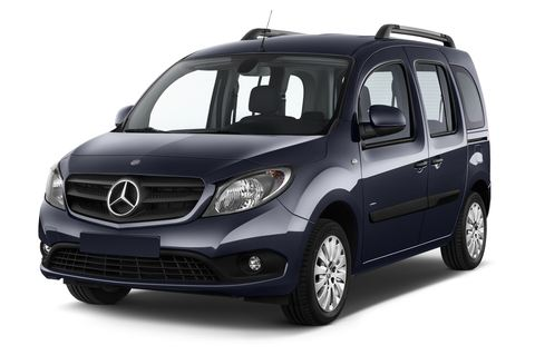 testberichte und erfahrungen mercedes benz citan 111 cdi. Black Bedroom Furniture Sets. Home Design Ideas