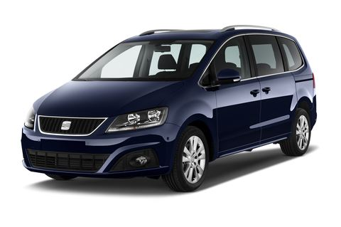 testberichte und erfahrungen seat alhambra 2 0 tsi dsg. Black Bedroom Furniture Sets. Home Design Ideas