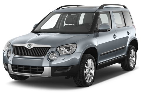 testberichte und erfahrungen skoda yeti 1 2 tsi dsg 110. Black Bedroom Furniture Sets. Home Design Ideas