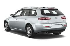 Alfa Romeo 159 - Kombi (2005 - 2011) 5 Türen seitlich hinten