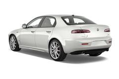 Alfa Romeo 159 - Limousine (2005 - 2011) 4 Türen seitlich hinten