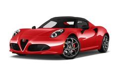 Alfa Romeo 4C - Cabrio (2013 - heute) 2 Türen seitlich vorne mit Felge