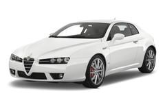 Alfa Romeo Brera - Coupé (2005 - 2011) 3 Türen seitlich vorne
