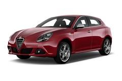 Alfa Romeo Giulietta Limousine (2010 - heute)
