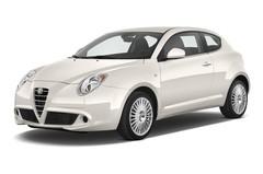 Alfa Romeo MiTo Kleinwagen (2008 - heute)