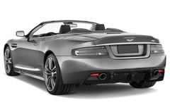 Aston Martin DBS - Cabrio (2007 - 2013) 2 Türen seitlich hinten