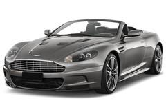 Aston Martin DBS - Cabrio (2007 - 2013) 2 Türen seitlich vorne