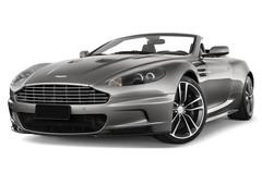 Aston Martin DBS - Cabrio (2007 - 2013) 2 Türen seitlich vorne mit Felge