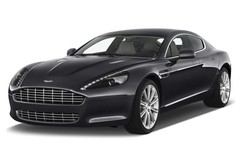 Aston Martin Rapide Limousine (2009 - heute)