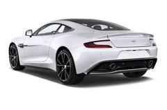 Aston Martin Vanquish - Coupé (2012 - heute) 2 Türen seitlich hinten
