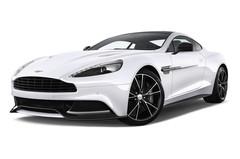 Aston Martin Vanquish - Coupé (2012 - heute) 2 Türen seitlich vorne mit Felge