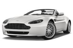 Aston Martin Vantage - Cabrio (2007 - heute) 2 Türen seitlich vorne mit Felge