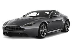 Aston Martin Vantage - Coupé (2006 - heute) 3 Türen seitlich vorne