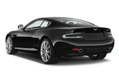 Aston Martin Virage - Coupé (2011 - 2012) 2 Türen seitlich hinten