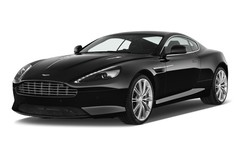 Aston Martin Virage Coupé (2011 - 2012)