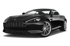 Aston Martin Virage - Coupé (2011 - 2012) 2 Türen seitlich vorne mit Felge