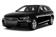 Audi A4 Kombi (2015 - heute)