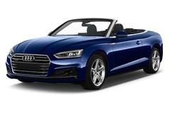 Audi A5 Sport Cabrio (2016 - heute) 2 Türen seitlich vorne