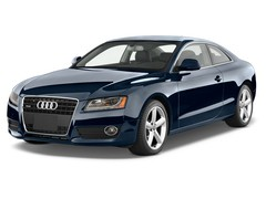 Audi A5 - Coupé (2007 - 2016) 2 Türen seitlich vorne