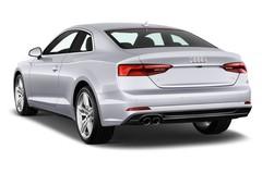 Audi A5 Sport Coupé (2016 - heute) 2 Türen seitlich hinten