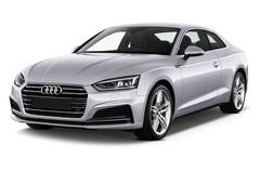 Audi A5 Coupé (2016 - heute)