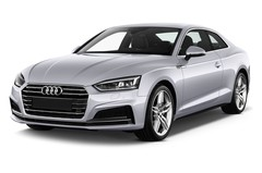 Audi A5 Sport Coupé (2016 - heute) 2 Türen seitlich vorne