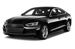 Audi A5 Sportback (2016 - heute)