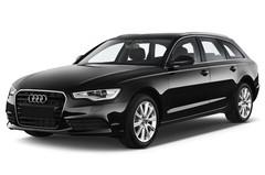Audi A6 - Kombi (2011 - heute) 5 Türen seitlich vorne