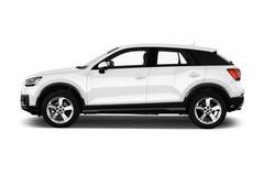 Audi Q2 Sport SUV (2016 - heute) 5 Türen Seitenansicht