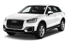 Audi Q2 Sport SUV (2016 - heute) 5 Türen seitlich vorne