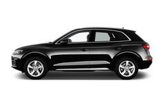Audi Q5 Sport SUV (2017 - heute) 5 Türen Seitenansicht