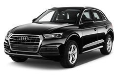 Audi Q5 Sport SUV (2017 - heute) 5 Türen seitlich vorne